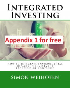 Integrated Investing free download appendix 1